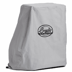 Bradley Smoker Weather Resistent Cover (76L) 4 Rack Smokers, Model# BTWRC