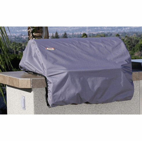 """Bull Outdoor 30"""" Head Grill Cover for Angus Outlaw Lonestar Drop In Grills, Model# 45005"""