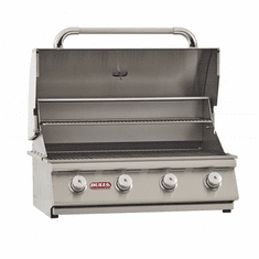"""Bull Outdoor 30"""" Outlaw Drop-In Grill Head - Natural Gas, Model# 26039"""