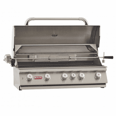 "Bull Outdoor 38"" Bahma Grill Head Drop-In - 5 Burner LP, Model# 57568"