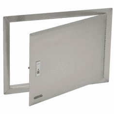Bull Outdoor Horizontal Access Door - Stainless Steel, Model# 89970