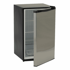 Bull Outdoor RefrigeratorStainless Steel Front Panel, Model# 11001