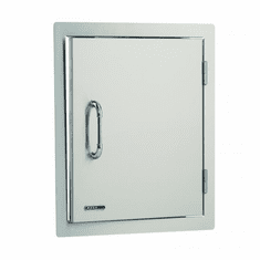Bull Outdoor Vertical Access Door - Stainless Steel, Model# 89975