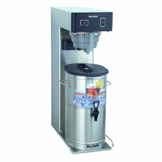 Bunn Automatic Iced Tea Brewers Tb3 120V 16802575 , Model# 36700.003