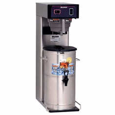 "Bunn Automatic Iced Tea Brewers Tb3 120V 1680Rdy Lt 29"" , Model# 36700.0055"