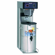 "Bunn Automatic Iced Tea Brewers Tb3Q 2575"" 90Oz Con , Model# 36700.0059"