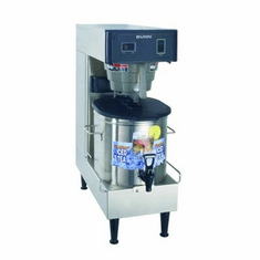 Bunn Automatic Iced Tea Brewers Tb3Q-Lp,120V 1680W-W/ Tdo 3.5, Model# 36700.01
