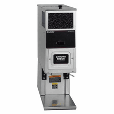 Bunn Automatic Portion Control And Loprofile G9T Hd Tall , Model# 5800.0003