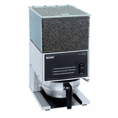 Bunn Automatic Portion Control And Low ProfileLpg120V Sst, Model# 20580.0001