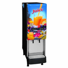 Bunn Cold Beverage JuiceJdf-2S,120V Lit Door, Model# 37900.0008