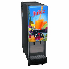 Bunn Cold Beverage JuiceJdf-2S120V Lit Door Pc, Model# 37900.0016