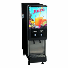 Bunn Cold Beverage JuiceJdf-2S120V Pb W/Filter, Model# 37900.0001