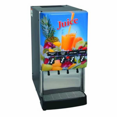 Bunn Cold Beverage JuiceJdf-4S120V Lit Door Pc, Model# 37300.0023