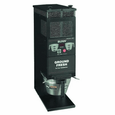Bunn French Press GrinderFpg-2120V, Model# 36400