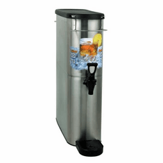 Bunn Narroservingholding Iced Tea & Coffee, Model# 39600.0002