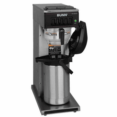 Bunn Pourover Thermal BrewersCw15-ApsGf, Model# 23001.0062