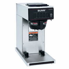 Bunn Pourover Thermal BrewersCw15-TcPf, Model# 23001.004