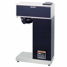 Bunn Pourover Thermal BrewersVpr-ApsBlack, Model# 33200.001