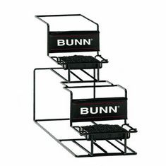 Bunn Rack Assy,Univ-2 Apr-1 L/1U, Model# 35728