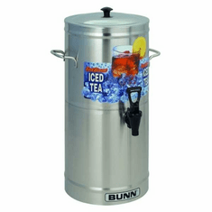 Bunn Round Serving/Holding - Iced Tea And CoffeeTds-33 Gal, Model# 33000