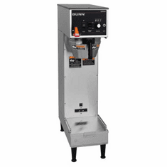 Bunn Satellite Soft Heat AutomaticSingle Sh,120V Mech 1.5G/5.7L, Model# 27800.0009
