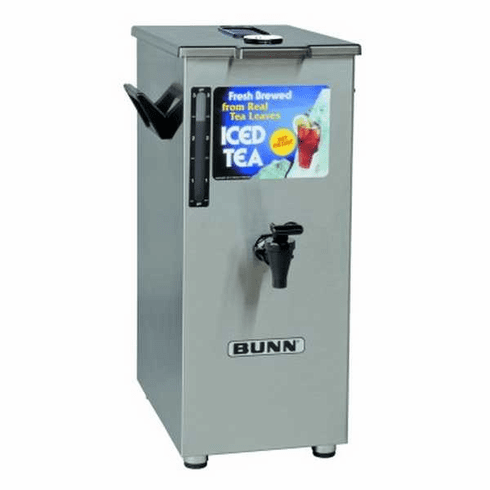 Bunn Sq Servingholding Iced Teacoffee Td4T , Model# 3250.0005