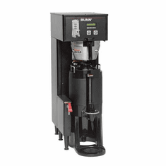 Bunn Thermofresh BrewwiseSingle Tf,120/240 Blk, Model# 34800.0004