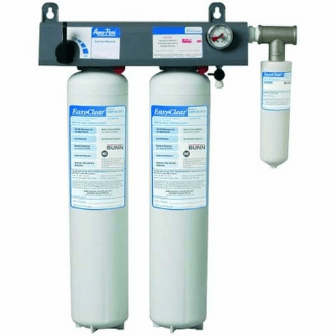 Bunn Water Filter,Eqhp-Twin108Sp, Model# 39000.0013