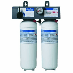 Bunn Water Filter Sys,Eqhp-Twin70L, Model# 39000.0012