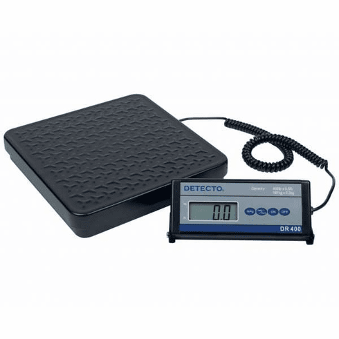 Cardinal Detecto Battery Powered Receiving Scale , Model# DR400