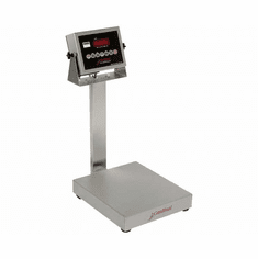 Cardinal Detecto Bench Scale Splash Proof Legal, Model# EB-30-205