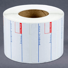 Cardinal Detecto Label, DL Series, 58mm x 40mm, 700/roll Model 6600-3001