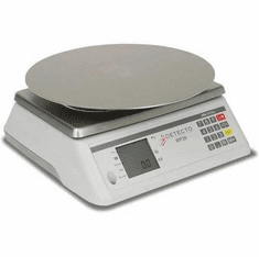 Cardinal Detecto Rotating Platter Scale 30 Lb X 01 Oz, Model# RP30R