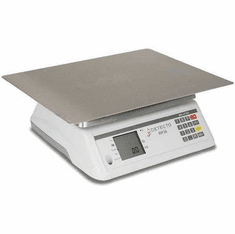 Cardinal Detecto Rotating Platter Scale 30 Lb X 01 Oz, Model# RP30S