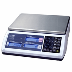 Cas Counting Scales 30 X .001 Lbs Capacity, Model# aec-30