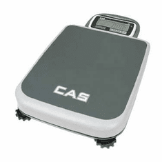 Cas Portable Bench Scale 500 X .2, Model# apb-500