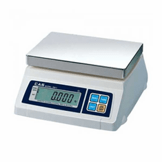 Cas Portable Portion Control Scale, Model# APW-10