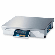 Cas Scales/Commercial/Pos Interface And Bench/Platform Scales, Model# apd2-150