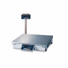Cas Scales/Commercial/Pos Interface And Bench/Platform Scales, Model# apd2-60