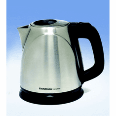 Chef'Schoice® M673 International Cordless Compact Electric Kettle, Model# 6730001