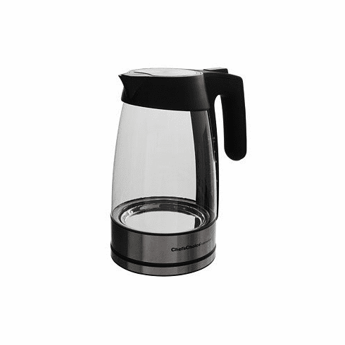 Chef'Schoice® M679 Cordless Electric Glass Kettle, Model# 6790001