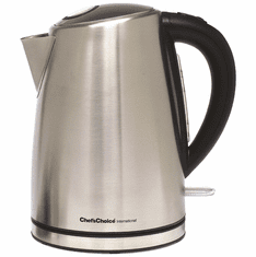 Chef'Schoice� M681 International Cordless Electric Kettle, Model# 6810001