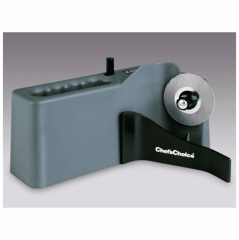 Chefs Choice M601 Professional Sharpener , Model# 6010000