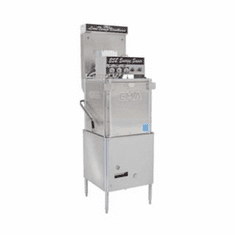CMA Dishwasher 3-Door Door Type 25-34 Etl, Model# EST-3-D-EXT