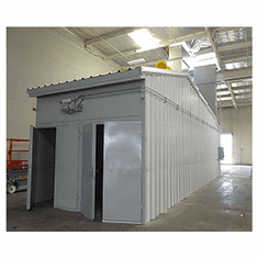 Columbia Tray / Tunnel Commercial Dehydrator - UL EPH Approved