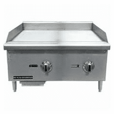 Commercial Grills and Cookers
