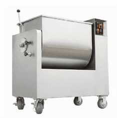 Commercial Meat Mixers