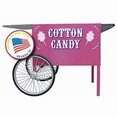 Cotton Candy Accessories