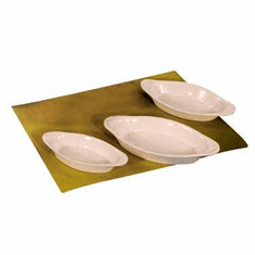 Crestware Alpine White 15 Oz Rarebit, Model# AL94