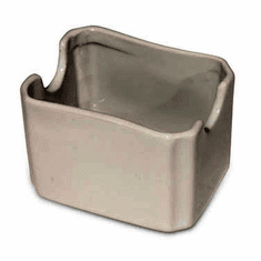 Crestware Alpine WhSuger Packet Holder, Model# AL68